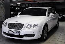 Bentley Flying Spur Москва