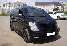 Hyundai Grand Starex Зеленокумск