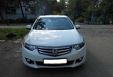Honda Accord Кашира