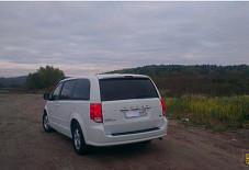 Dodge Caravan Смоленск