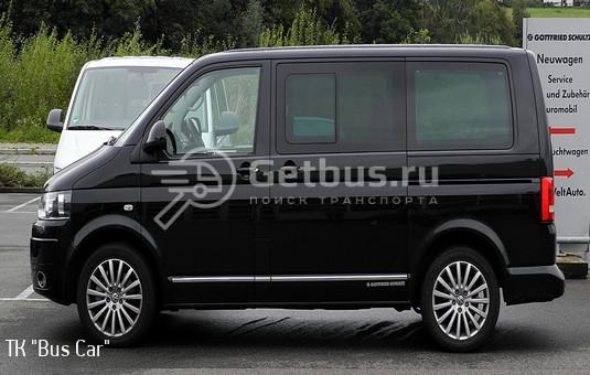 Volkswagen Muitivan Королев