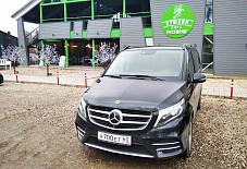 Mercedes-Benz V-class Псков