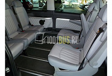Mercedes-Benz Viano Барнаул #2