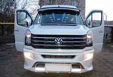 Volkswagen Crafter Красноярск