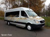 Mercedes – Benz Sprinter VIP Балашиха