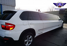 BMW X5 Excellence Саратов