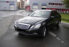 Mercedes E-klass W212 Кашира