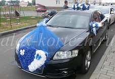 Audi A6 Клинцы
