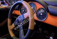 Porsche Roadster Красноярск