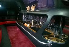 Lincoln Town Car Благовещенск