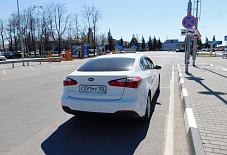 Kia Cerato III Уфа