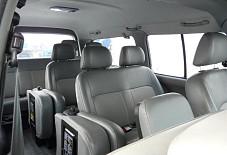 Hyundai Starex Краснодар