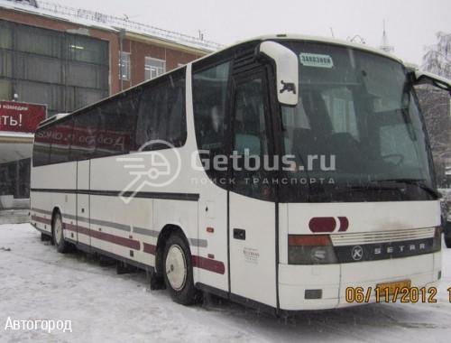 SETRA S315 HD Барнаул