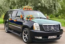 Cadillac Escalade ESV Тверь