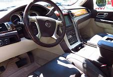 Cadillac Escalade Иркутск