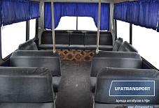 ПАЗ 3205 Уфа