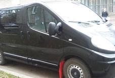 Renault Trafic Вологда