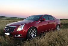 Cadillac CTS Архангельск