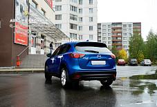 Mazda CX5 Великий Новгород