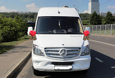 Mercedes-Benz Sprinter 516 Саратов