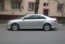Toyota Camry Липецк