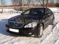Mercedes – Benz W221 Long (S500)  Балашиха