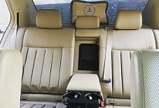 Mercedes E class Магнитогорск