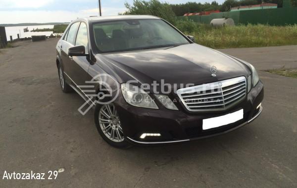 Mercedes-Benz Е300 Архангельск