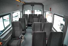 Ford Transit Самара