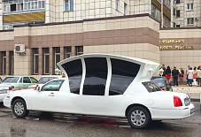 Линкольн Липецкая область