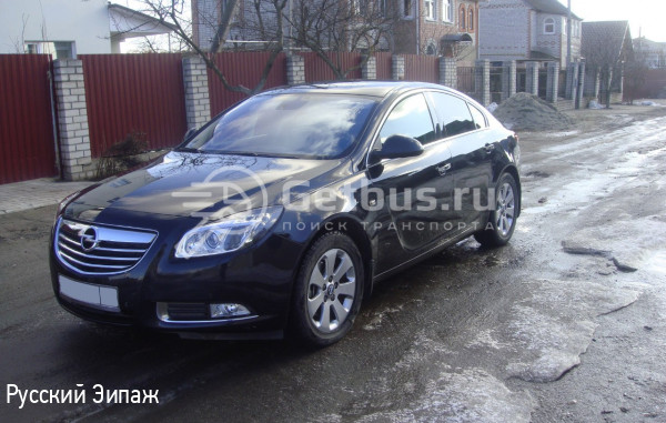 Opel  Брянск