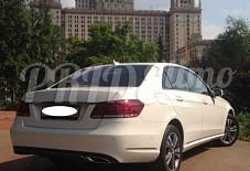 Mercedes-Benz 212 Москва