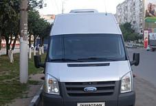 Форд Транзит Тула