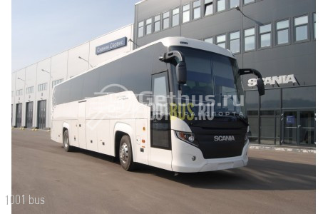 Scania Touring Барнаул