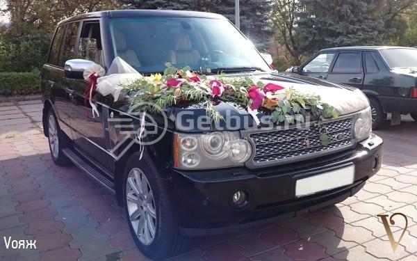 Range Rover Vogue Липецк