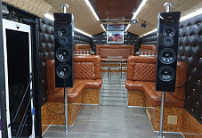 Party Bus  Иркутск
