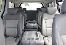 Hyundai Starex Тюмень