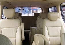 Hyundai Grand Starex Пермь