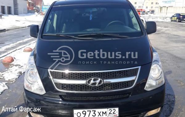 Hundai Grand Starex Барнаул