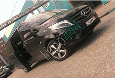 Mercedes-Benz Viano Балашиха
