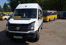 Volkswagen Crafter Смоленск