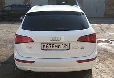Audi Q5 Красноярск