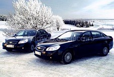Chevrolet Epica Брянск