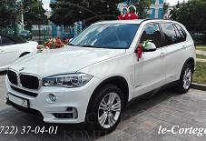 BMW X5 E70 Белгород