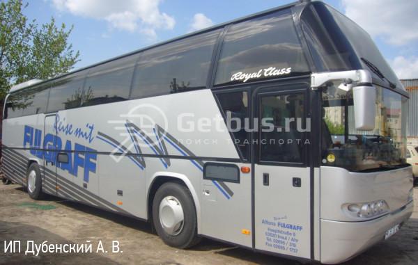 Neoplan Белгород