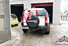 Hummer H3 Липецк