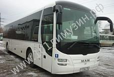 Man Lion`s Regio VIP Красноярск