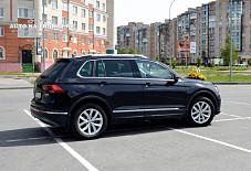 Volkswagen Tiguan Великий Новгород