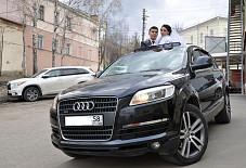 Audi Q7 Пенза