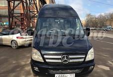 Mercedes Москва